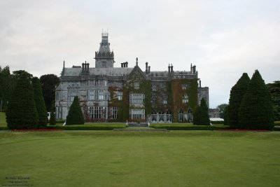 Adare manor watermark