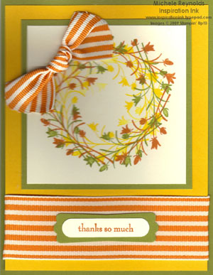Pocket silhouettes fall wreath watermark