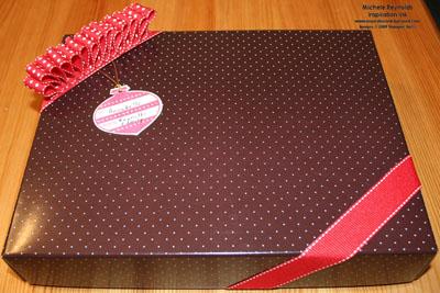 Delightful decorations kit box watermark