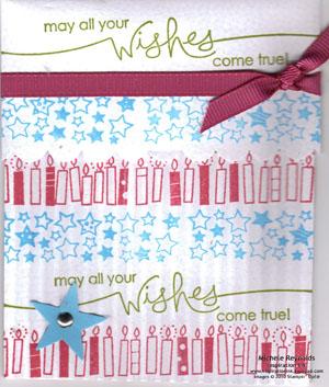 Heard from the heart gift card holder watermark