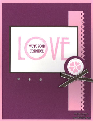 Filled with love class kit watermark