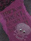 Batty for you halloween charm watermark
