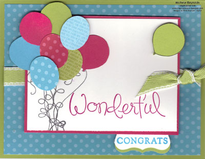 Wonderful favorites balloon bouquet watermark