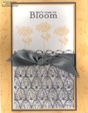 Bella's bloom class kit watermark