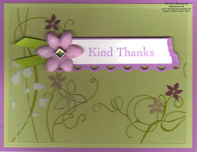 Thank you kindly pretties flower fantasy watermark