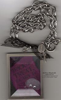 2 inch halloween charm watermark
