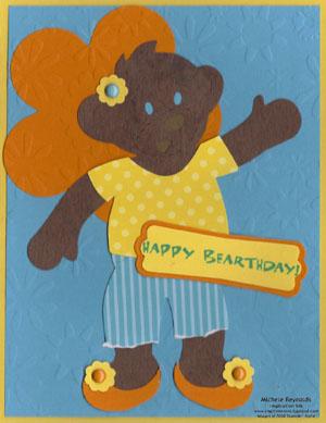 Beary nice wishes summer bearthday watermark