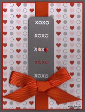 Love impressions xoxo watermark
