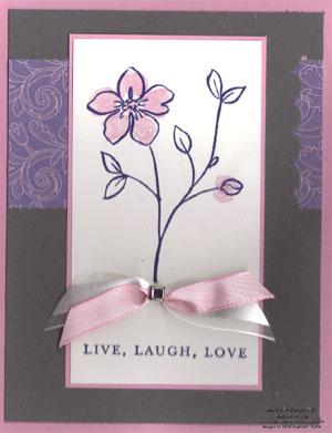 Flower fancy class in mail kit watermark