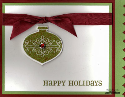 Tags til christmas verdigris ornament watermark