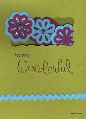 Wonderful favorites trifold flower friend closed watermark