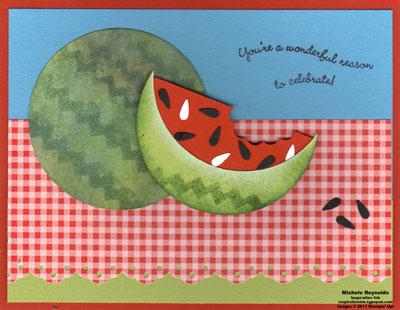 Curvy verses watermelon celebration watermark