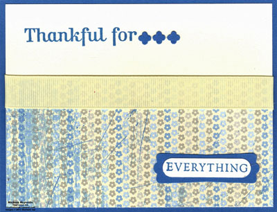 Thankful for everything blueberry watermark