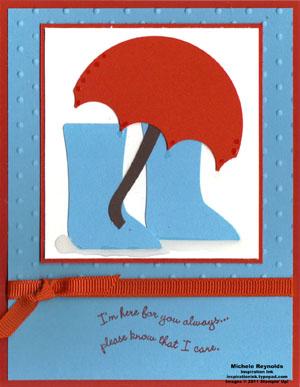 Curvy verses rain boots watermark
