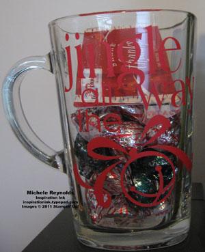 Mug watermark
