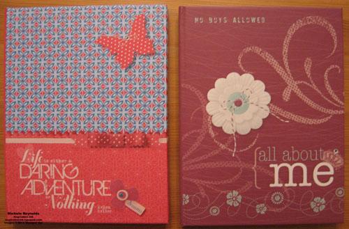 Journals 3 watermark