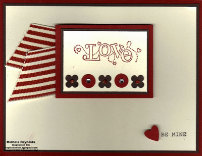 Outlined occasions cherry espresso love watermark