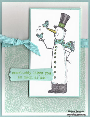 Snow Much Fun Stamp Camp Follow Up Inspiration Ink