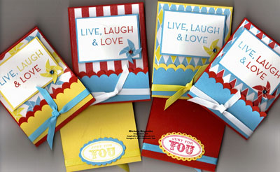 On your birthday matchbook post-it holders watermark