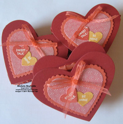 Candy conversations heart boxes watermark
