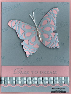 Loving thoughts butterfly dreams watermark