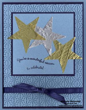 Curvy verses waffled stars watermark
