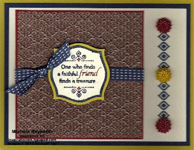 World treasures dahila friend treasure watermark