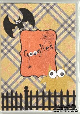 Googlies case watermark