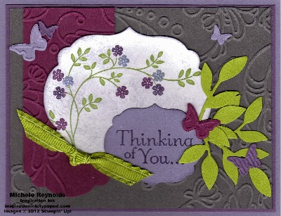 Thoughts & prayers color me beautiful challenge watermark