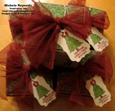 Joyous celebrations tulle bow cookie boxes watermark