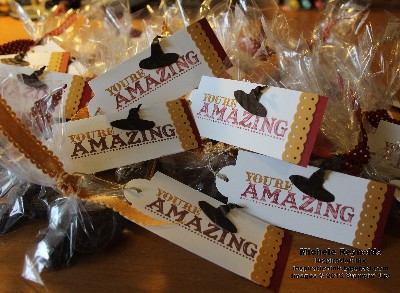 Amazing family sorting hat tags watermark