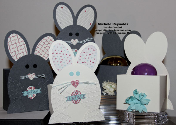 Itty bitty banners bunny egg holders watermark