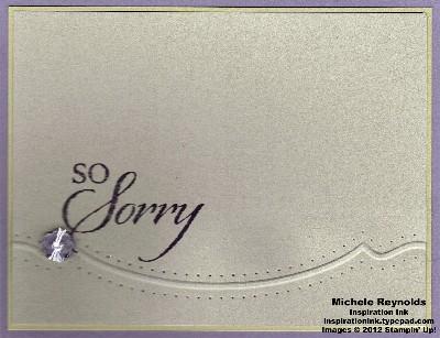 So sorry wheat & lavender watermark