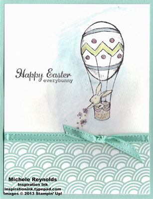Everybunny sycamore street easter balloon watermark