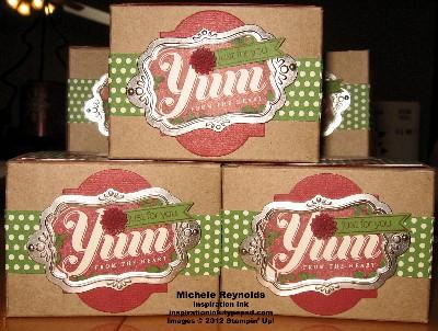 Friendship preserves yum treat boxes watermark