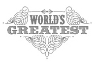 World's greatest