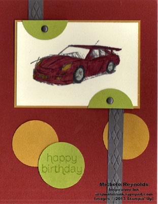 Need for speed green light birthday watermark