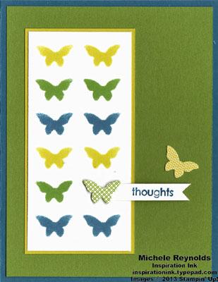 Try it kit sponged butterflies thoughts watermark