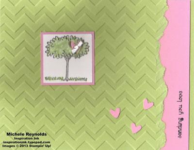 Easy events sending love tree watermark
