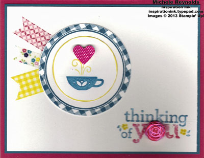 Kind & cozy clay rose letter watermark