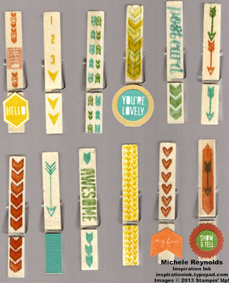 Show & tell 1 magnet clothespins watermark