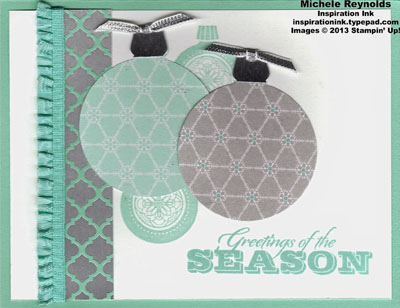 Ornament keepsakes ball ornament greetings watermark