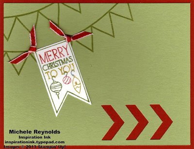 Perfectly you christmas banners watermark