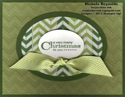 Tape it chevron christmas wishes watermark