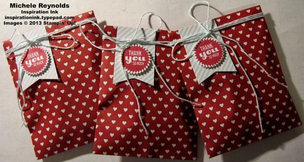 Starburst sayings sweetheart treat bags watermark