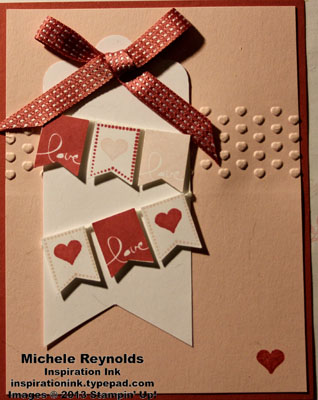 Banner blast love banners tag watermark