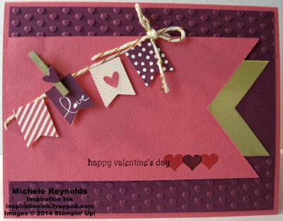 Banner blast valentine banners watermark
