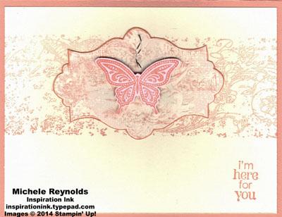 Best of butterflies faux shaving cream framed butterfly watermark