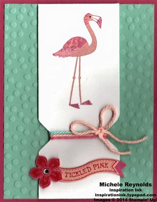 Flamingo lingo team swap watermark