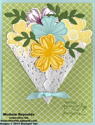 Flower shop flower bouquet sympathy watermark